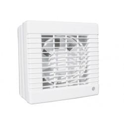 Aspiratore elettrico window diametro 125 comfort air - Aspiratore elettrico da finestra ...