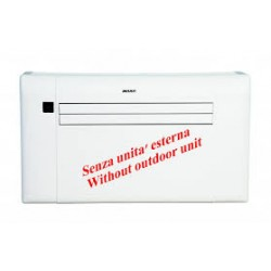 Climatizzatore senza unit esterna 9900 btu u comfort - Condizionatori inverter senza unita esterna ...