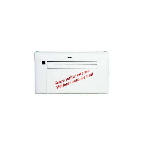 Climatizzatore senza unit esterna 11263 btu u comfort - Condizionatori inverter senza unita esterna ...