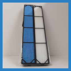 Filtri per climatizzatori CARRIER Cassette