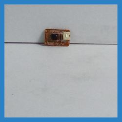 Scheda Ricevitore e LED Unità Carrier 42PHQ007-014P