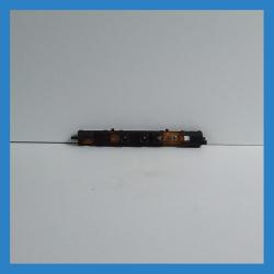 Scheda Ricevitore Unità Carrier 42NQV025M
