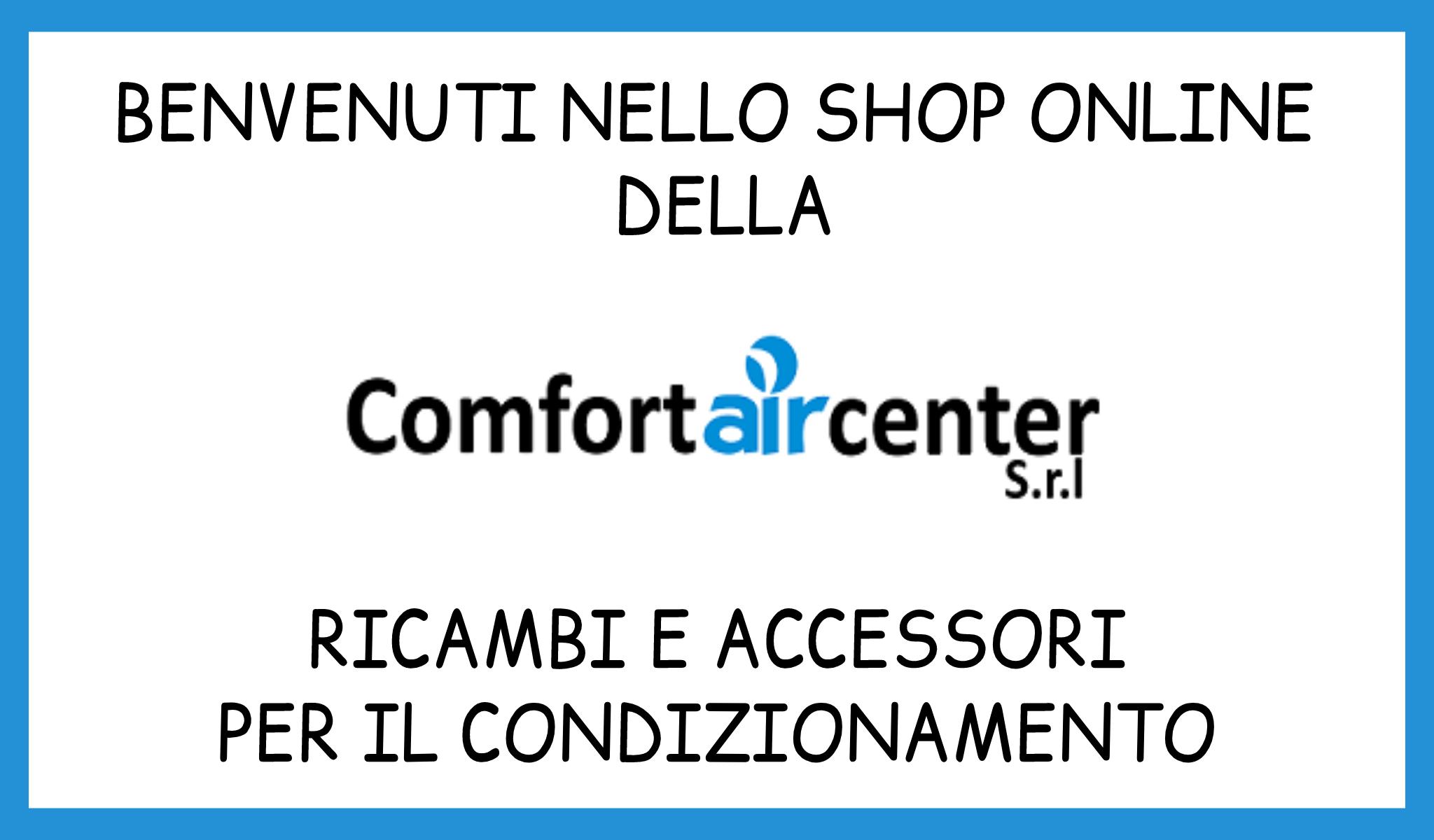 Benvenuti alla Comfort Air Center